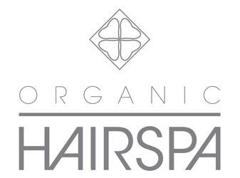 Organic Hairspray logo
